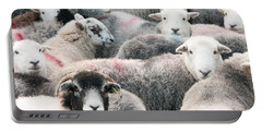 The Herdwicks Portable Battery Charger