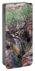 The Hole - Mount Lemmon Portable Battery Charger
