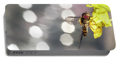 The Hoverfly Portable Battery Charger