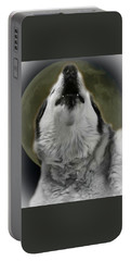 The Howling Portable Battery Charger