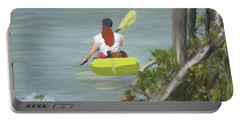 The Kayaker Portable Battery Charger