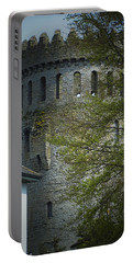 The Keep At Nenagh Castle Ireland Portable Battery Charger