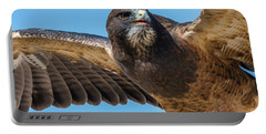 The Kill Wildlife Art By Kaylyn Franks Portable Battery Charger