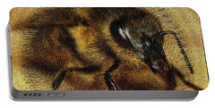 The Killer Bee Portable Battery Charger