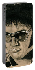 The King Of Las Vegas II Portable Battery Charger