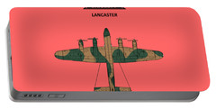 The Lancaster Portable Battery Charger