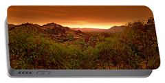 The Land Before Time Portable Battery Charger by Paul Svensen