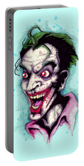 The Last Laugh Portable Battery Charger