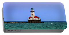 The Lighthouse Portable Battery Charger