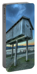 The Lightshed By Liz Magor Portable Battery Charger