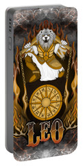 The Lion Leo Spirit Portable Battery Charger