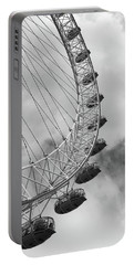 The London Eye, London, England Portable Battery Charger