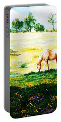 The Lone Horse Portable Battery Charger