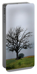 The Lonely Tree Portable Battery Charger