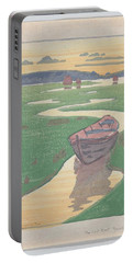 The Lost Boat , Arthur Wesley Dow Portable Battery Charger