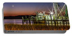 The Low Country Way - Folly Beach Sc Portable Battery Charger
