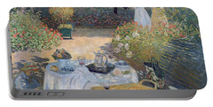 Designs Similar to The Luncheon by Claude Monet