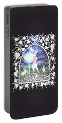 The Magician Portable Battery Charger