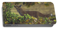 The Fantastic Mr Fox Portable Battery Charger