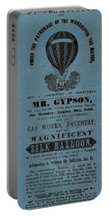 The Magnificent Mr. Gypson Portable Battery Charger