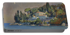 The Mansion House Paxos Portable Battery Charger