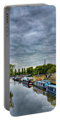 The Marina Portable Battery Charger by Isabella F Abbie Shores FRSA