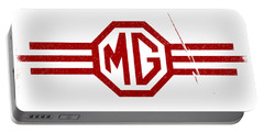 The Mg Sign Portable Battery Charger
