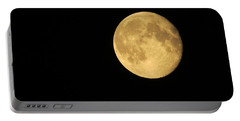 The Moon Portable Battery Charger