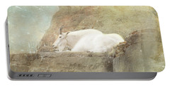 The Mountain Goat Portable Battery Charger