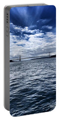 The Narrows Bridge  1 Portable Battery Charger