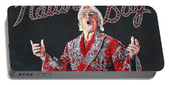 The Nature Boy, Ric Flair Portable Battery Charger