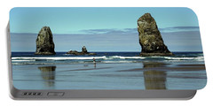 The Needles, Cannon Beach, Or Portable Battery Charger