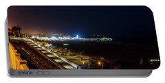 The New California Incline - Night Portable Battery Charger