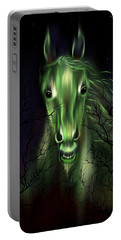 The Night Mare Portable Battery Charger