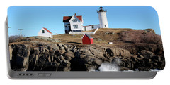 The Nubble  Portable Battery Charger