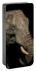 The Old Elephant Portable Battery Charger
