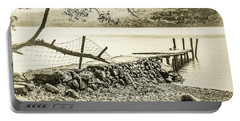 The Old Jetty Portable Battery Charger