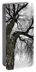 The Old Tree Portable Battery Charger
