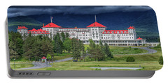 The Omni Mount Washington Resort 3 Portable Battery Charger