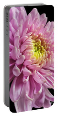 The One And Only Dahlia  Portable Battery Charger