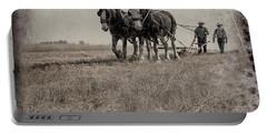 The Original Horsepower Portable Battery Charger