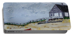 The Outer Banks Portable Battery Charger by Mike Caitham