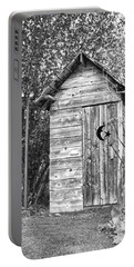 The Outhouse Bw Portable Battery Charger