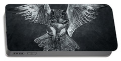 The Owl 2 Portable Battery Charger