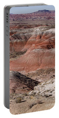 The Painted Desert  8024 Portable Battery Charger