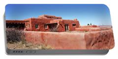 The Painted Desert Inn Portable Battery Charger
