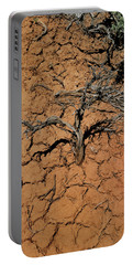 The Parched Earth Portable Battery Charger