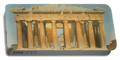 The Parthenon Portable Battery Charger