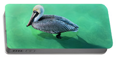 The Pelican And The Shark Portable Battery Charger