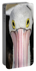 The Pelican Stare Portable Battery Charger